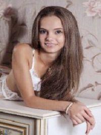 Dziewczyna Giosetta Torzym