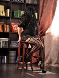 Prostytutka Lia Nowe